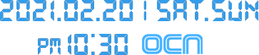2월 20일 (토) 10시 30분 OCN 첫 방송