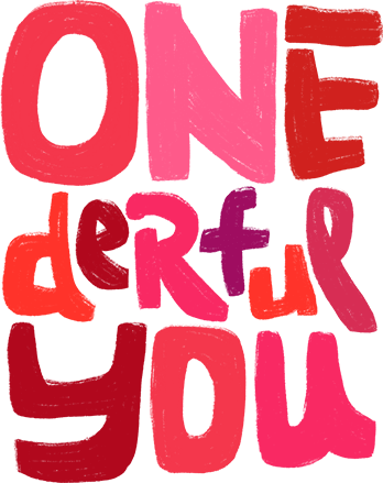 ONEderful YOU