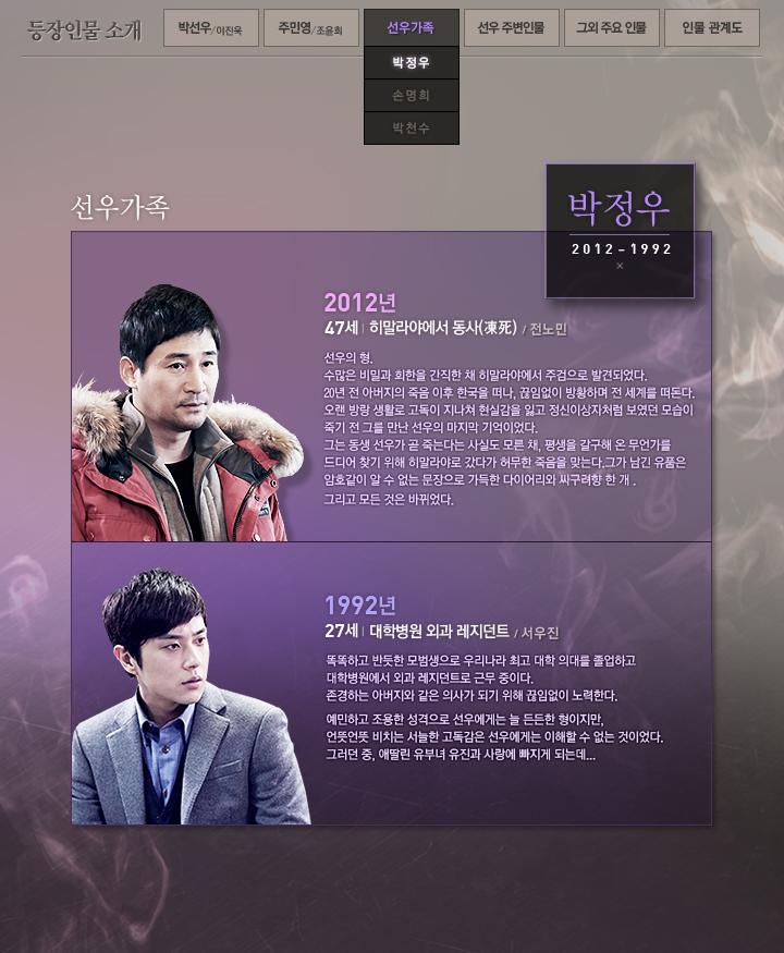 韓劇《Nine:九回時間旅行》劇情人物線上看 4