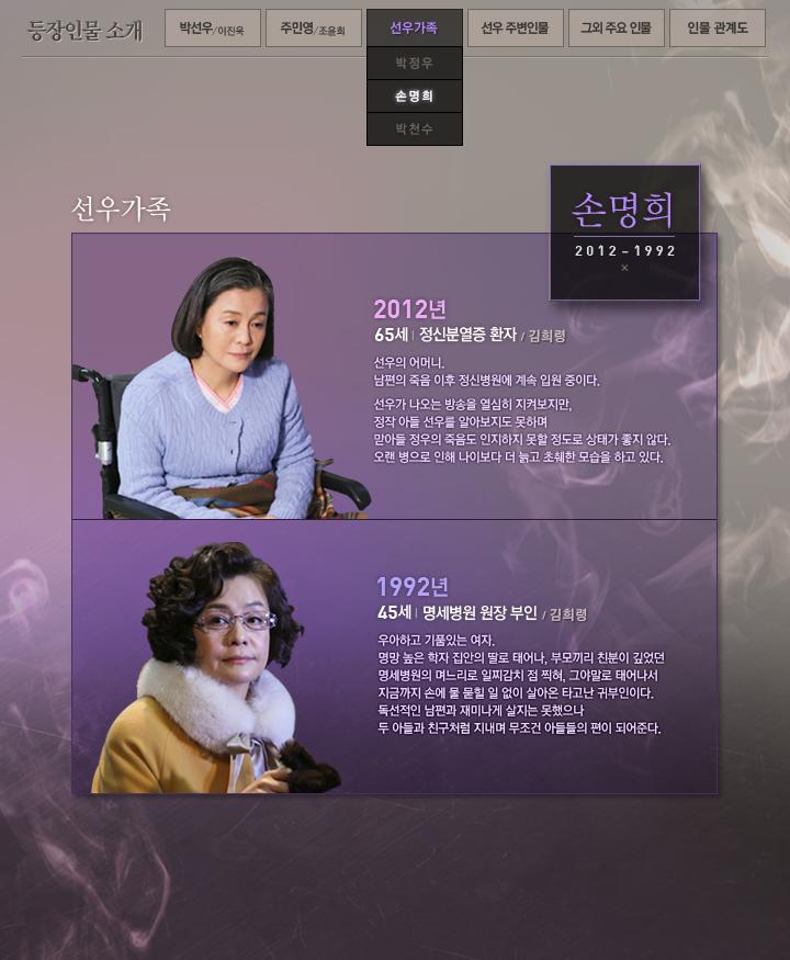韓劇《Nine:九回時間旅行》劇情人物線上看 5