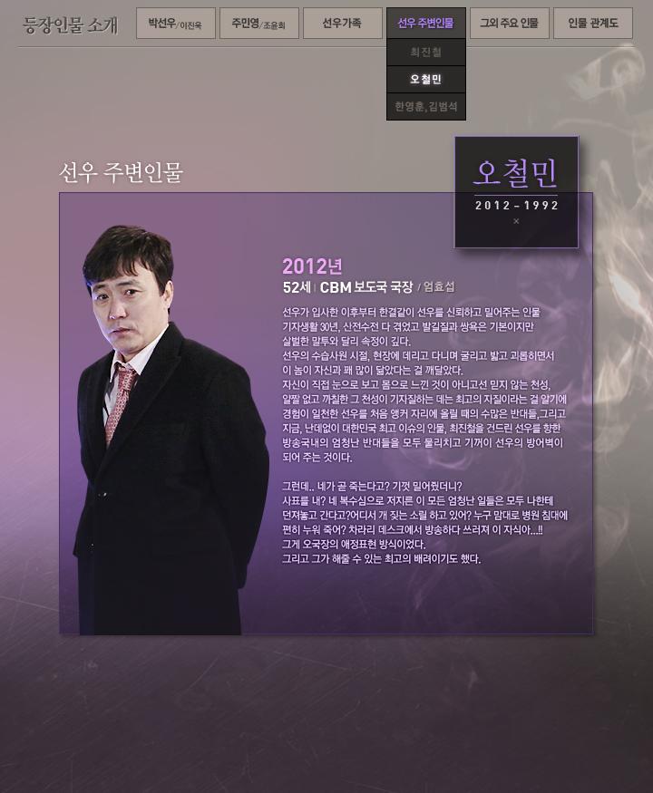 韓劇《Nine:九回時間旅行》劇情人物線上看 7