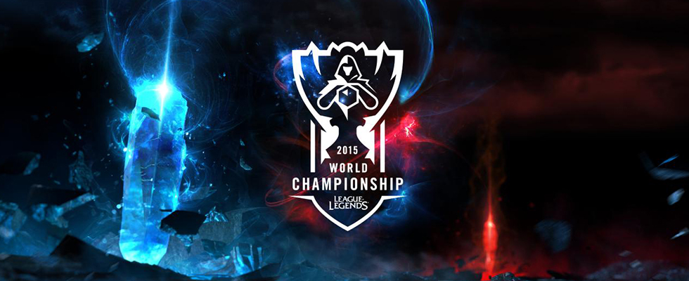 2015 LoL World Championship