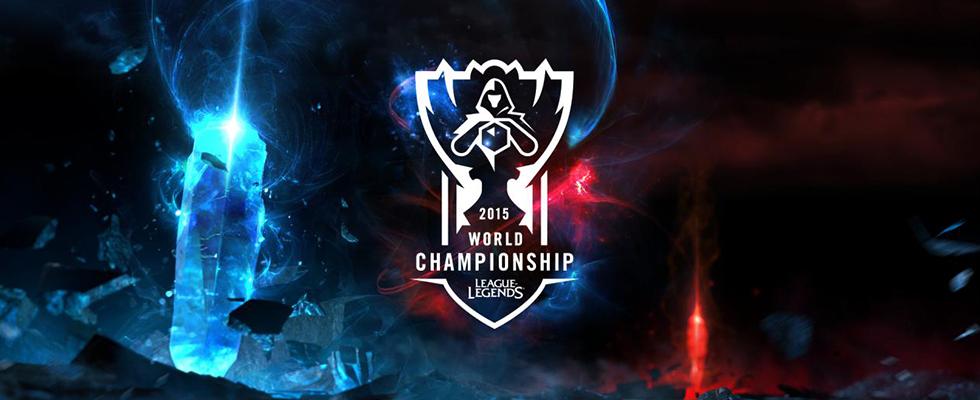 2015 LoL World Championship