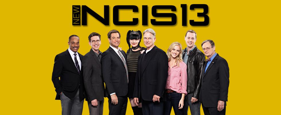 NCIS 13|매주(화) 밤 11시 본방송