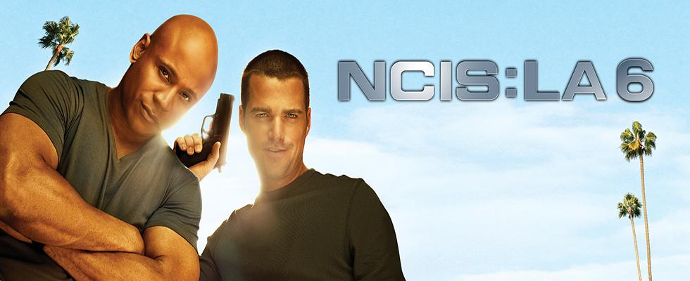 NCIS:LA6  ㅣ5월 23일 (월) 밤 10시 독점공개