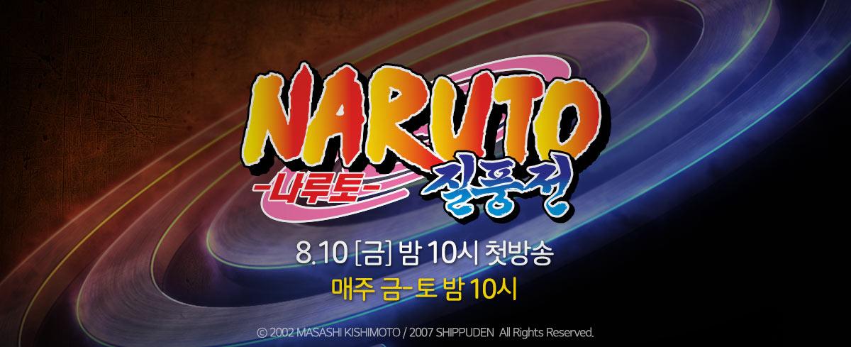 나루토질풍전10
