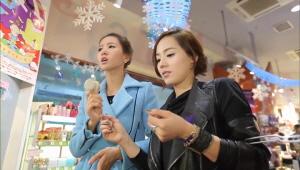 3) 이전에 겟잇뷰티에서도 소개해드린적 있는 세안 브러시입니다!! 일본에서 팔고있는 제품이었군요 '0'