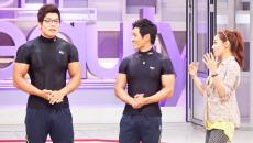 Ⅱ. 체조를 통한 탄력 있는 몸매 만들기