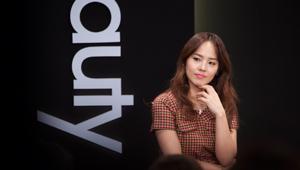 오늘도 아름다우신 MC 유진님^^!