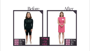 통통족 소양인이었던 주윤희 Better Girls의 놀라운 변화! 이 변화를 이끌어낸 것은 과연 어떤 솔루션인지 함께 알아볼까요?