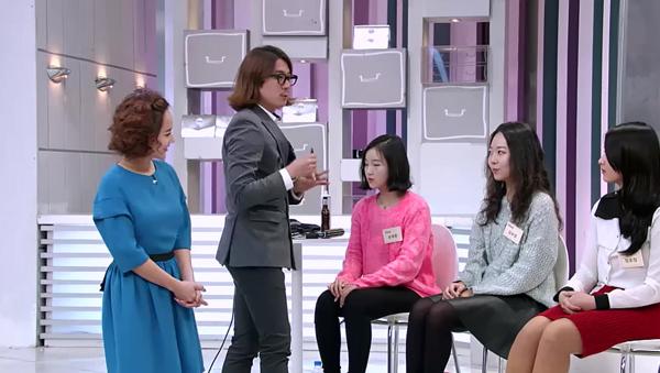 Ⅱ. 초간단 콤플렉스 메이크오버 - 얼굴형, 헤어 스타일링