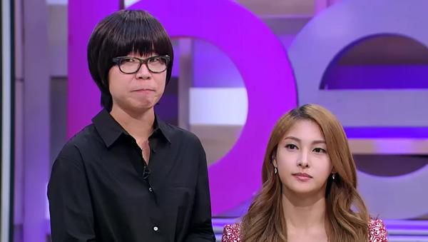 Ⅱ. 카라의 판도라 메이크업 따라잡기 - 규리, 니콜