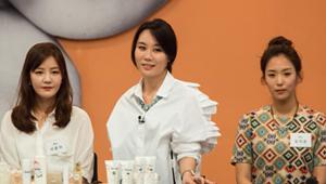 오랜만에 만나는 Get it Beauty 대표 메이크업 아티스트 우현증 선생님! <br>오늘도 Better Girls를 위해 새로운 메이크업 TIP들을 알려주셨어요!