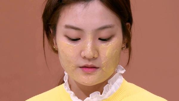 Ⅰ. 홈필링 : 웨딩드레스에 어울리는 피부 만들기
