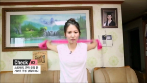 2. 스트레칭, 근력 운동 등 가벼운 운동 생활화하기