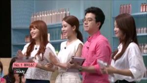 2014년 대한민국을 강타한 완벽한 매력만점 중년 여배우들의 공통점은?! <br> Get it Beauty 에서 당당하게 나이먹는 '웰에이징' 비법을 공개합니다!