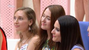세계 각국의 뷰티 전도사들과 함께하는 Get it beauty! <br>오늘은 다양한 국적의 Better Girls들이 찾아주셨어요.