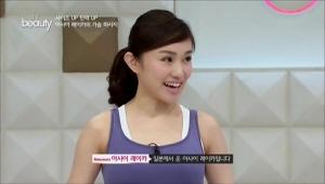 일본의 가슴 반장 아사이 레이카와 함께  볼륨과 라인, 탄력과 사이즈를 UP시키는 방법을 알아보아요!