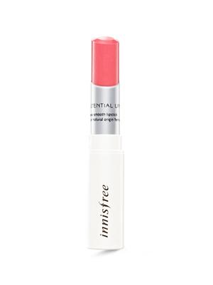 에코 에센셜 립스틱 (4호 봄 꽃 핑크)