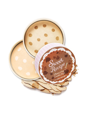 스윗 레시피 아몬드칩 쿠키팩트