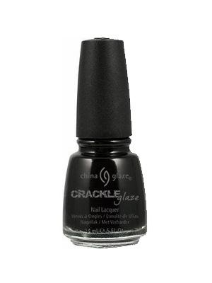 크랙클 글레이즈 (81053 블랙 매쉬81053)