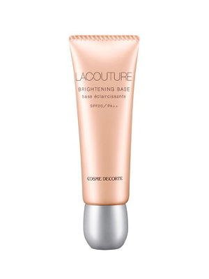 LACOUTURE BRIGHTENING BASE