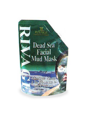 Nourishing Facial Mud Mask