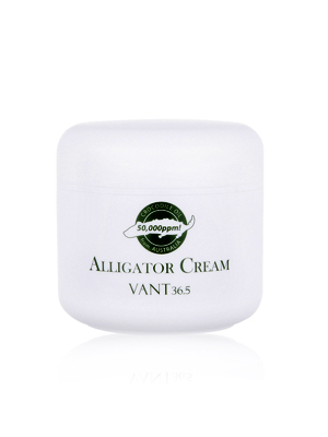 Alligator Cream 악어크림