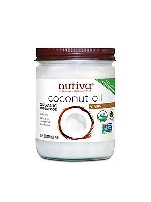 유기농 버진 코코넛 오일
