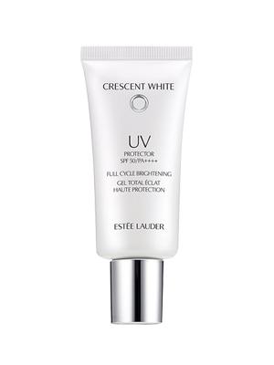 크레센트 화이트 UV
