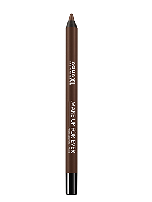 AQUA XL 아이 펜슬 #M-60 Matte Dark Brown