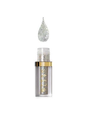 매그니피센트 메탈 글리터&글로우 리퀴드 아이섀도우 #02 Diamond Dust