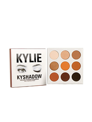 THE BRONZE PALETTE Kyshadow