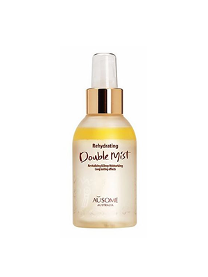 Hydrating Double Mist