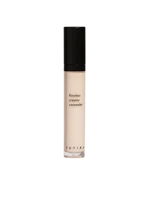 FLAWLESS CREAMY CONCEALER #LIGHT1