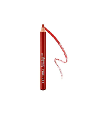 SEPHORA COLLECTION Lip Liner To Go #12 Vintage Pink