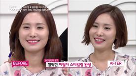 이지영 & 우호림 아티스트의 파격적인 HAIR SHOW 공개!
