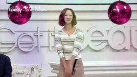 4MC와 글로벌 Better Girls의 마음을 사로잡은 K-COSMETIC 대공개!