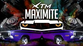 국내 최초의 CAR & GARAGE FESTIVAL <MAXIMITE>
