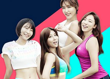 여름보다 더 hot한 몸매 만들기! 해양스포츠 서핑, 완벽정복!