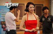진혜인선생과 빨간원피스