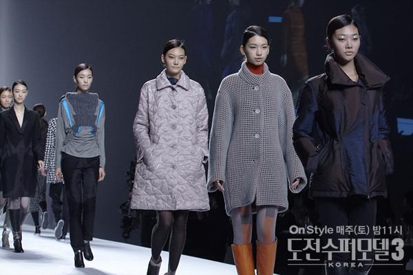 <13화> 미션2 - I브랜드 패션쇼