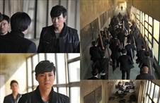 연정훈, 1대35 절권액션 대미 장식! '초대박 반응'