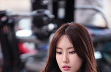 주연 배우 인터뷰 이벤트 2. 서연 역 김윤서씨!