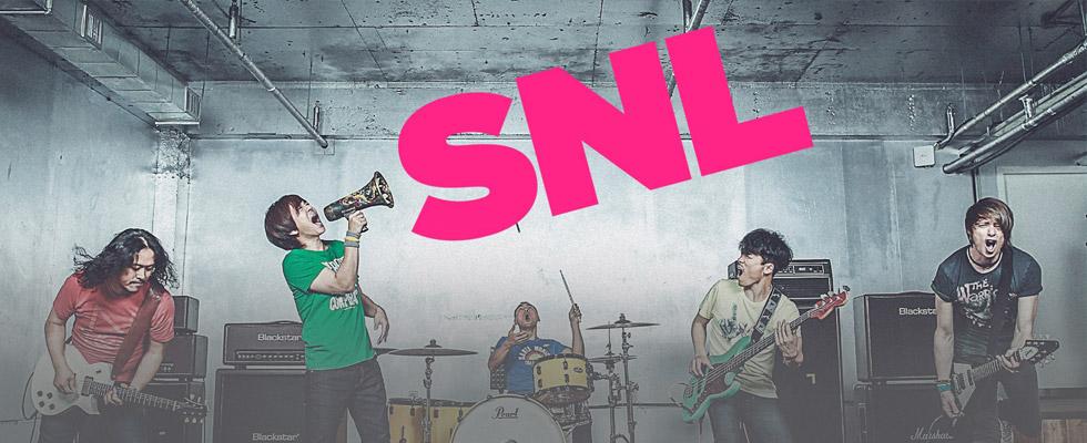 [SNL6 EP.21 | 호스트 YB 편]  롹!!!!!!!!!!!!!!!스피릿!!!!!!!!!!!!!!!!!!!!!!!  10월 03일 (토) 밤 9시 45분 방송