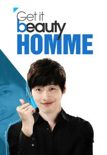 Get it Beauty HOMME