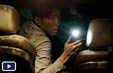 """10/14 (토) 밤 11시 30분 """"터널"""""""