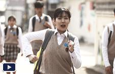 7/8 (토) 밤 10시 [걷기왕] 채널CGV TV최초!