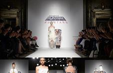 [프로젝트 런웨이 코리아 올스타]밀라노 파이널 컬렉션 황재근 - 최종우승자 황재근