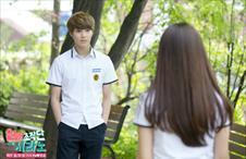 아이돌의 첫사랑 (2)